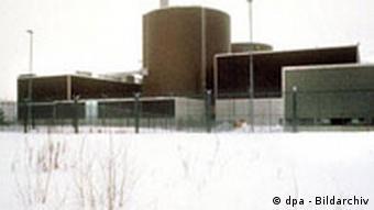 Atomkraftwerk in Finnland