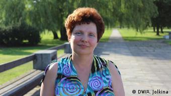 Олена Ходжаєва, Рига, Латвія