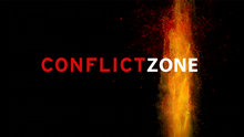 DW Podcast | Conflict Zone
