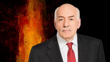 08.2015 DW Conflict Zone Moderator Tim Sebastian (Teaser zu Moderatorenbio)