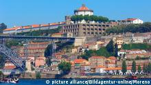 Portugal Stadt Porto