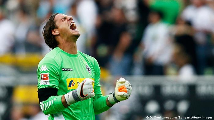 Borussia Monchengladbach Keeper Yann Sommer Wants Turn In League Form Soon Sports German Football And Major International Sports News Dw 26 08 2015