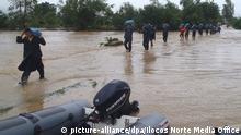 Philippinen Taifun Goni (picture-alliance/dpa/Ilocos Norte Media Office)
