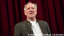 Deutschland Regisseur Werner Herzog