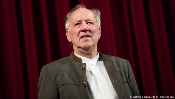Werner Herzog (picture-alliance/dpa/J. Carstensen)