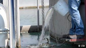 Παλαιότερες ιδιωτικοποιήσεις του νερού σε άλλες χώρες είχαν δυσμενείς επιπτώσεις για τους πολίτες