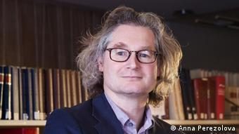 Deutschland Ulf Brunnbauer Professor