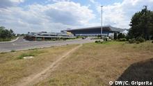 Republik Moldau Flughafen von Chisinau