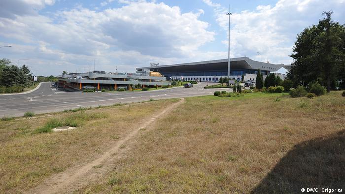 Aeroportul din Chișinău