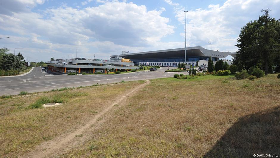Ротшильд купил аэропорт Кишинева | DW | 20.08.2019
