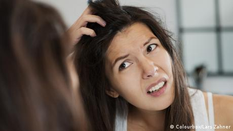 Schöne Haare (Bildergalerie)