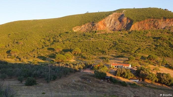 Portugal Biovilla Farm und Tourismus (Foto: Biovilla)