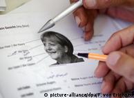 Пособие по изучению немецкого языка