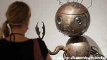 Bildergalerie Tim Burton Ausstellung The World of Tim Burton Brühl Deutschland