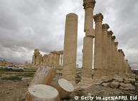 Je li Palmira zauvijek izgubljena?