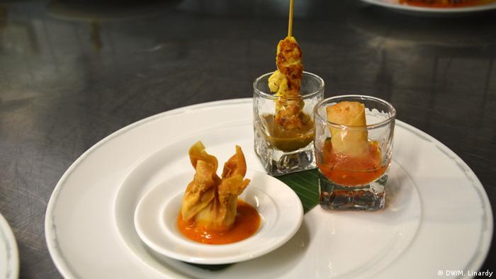 Kulinarische Spezialitäten im Hotel Traube Tonbach