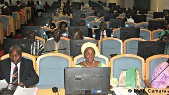 Guinea-Bissau Parlament