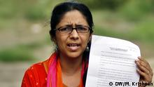 Indien Swati Maliwal
