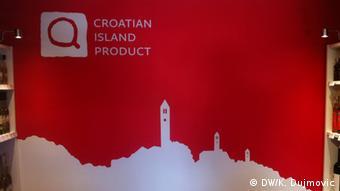 Reklama za Hrvatski otočki proizvod