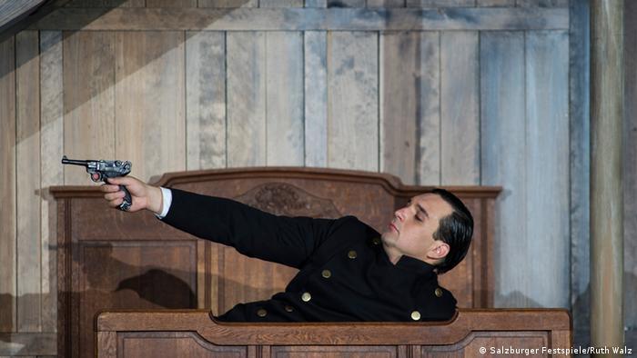 Bildergalerie Salzburger Festspiele 2015 Le Nozze de Figaro