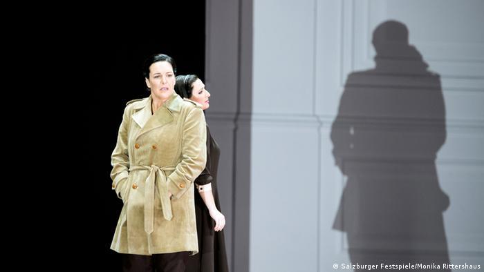 Bildergalerie Salzburger Festspiele 2015 Fidelio