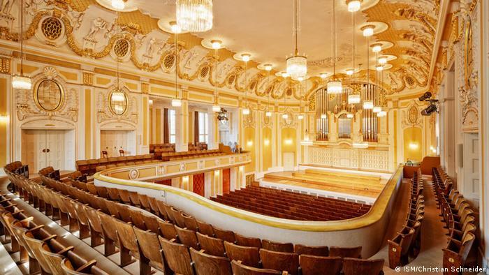 Bildergalerie Salzburger Festspiele 2015 Mozarteum