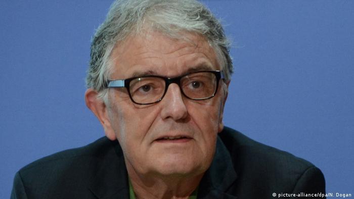 德国人权专员批评中国 呼吁释放高瑜