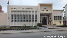 Gericht in Cabinda, Angola Wer hat das Bild gemacht/Fotograf?: Nelson Sul d'Angola (Korrespondent) Wann wurde das Bild gemacht?: 26.08.2015 Wo wurde das Bild aufgenommen?: Cabinda, Angola