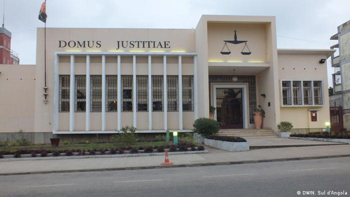 Tribunal de Cabinda