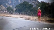Spanien Prostitution Illegal Straßenstrich Prostituierte