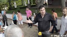 Ukraine Suche nach Eigentum Umfeld Janukowitsch