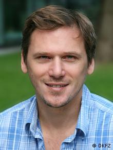 Dr. Grant Hansman (photo: DKFZ)