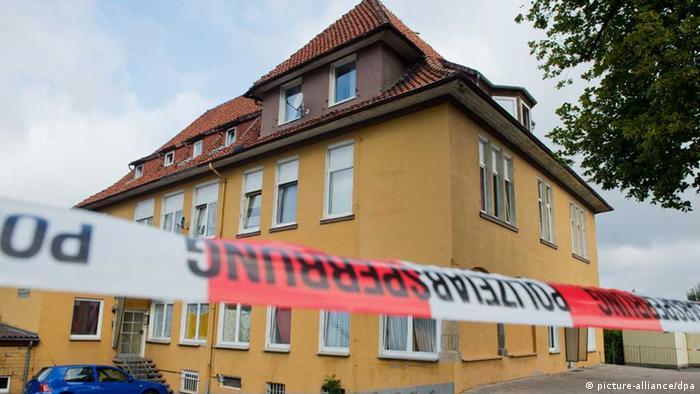 Κύμα επιθέσεων σε ξενώνες προσφύγων