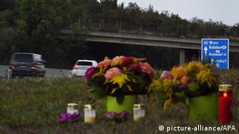 71 πρόσφυγες βρέθηκαν νεκροί στο ψυγείο ενός φορτηγού στην Αυστρία - οι φερόμενοι υπαίτιοι κάθονται σήμερα στο εδώλιο