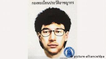 Polizei nimmt Verdächtigen des Bangkok-Attentats fest