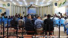 Tadschikistan Partei Islamische Wiedergeburt
