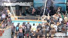 Full Metal Cruise Wacken