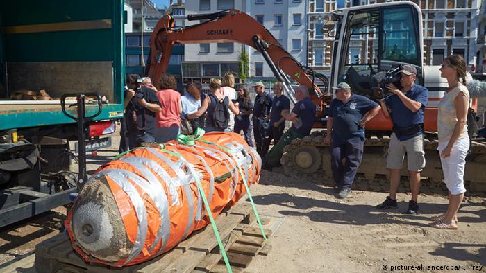 бетон бомба