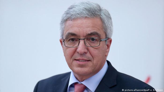 Deutschland Roger Lewentz