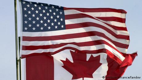 Переговори щодо ЗВТ між США і Канадою поки не принесли результату