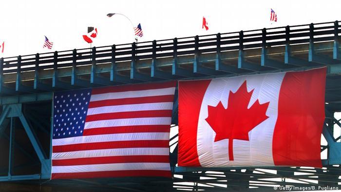 b1b83f337f9603 Republican Scott Walker proposes border fence between Canada and the ...