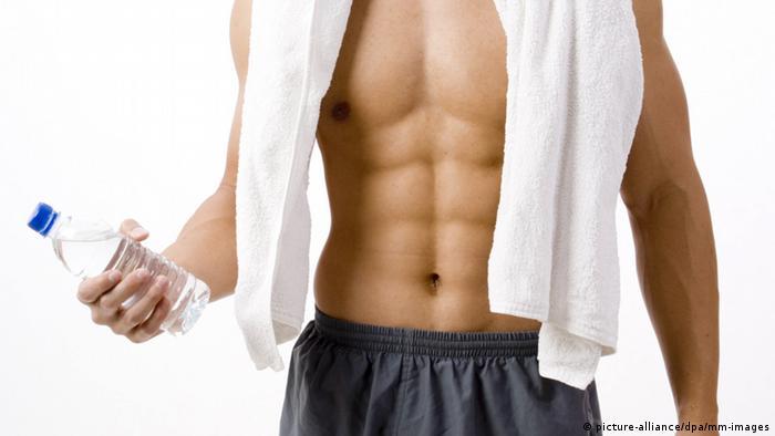 بروتينات طبيعية وصحية لعشاق رياضة كمال الأجساد