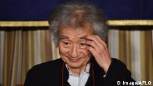 Japan Musik Dirigent Seiji Ozawa 2014