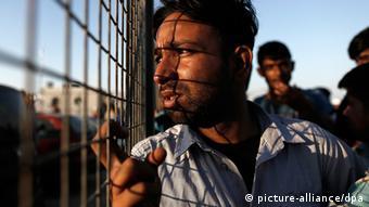 Picture-Teaser Flüchtlinge Persisch