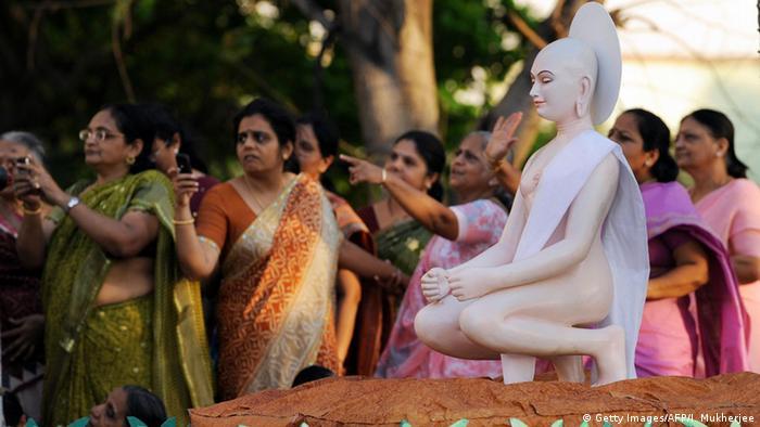 Jainismus