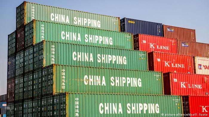 Зростання китайської економіки не сповільнилося