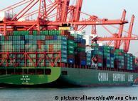 У DIHK застерігають від торгової війни між КНР та США