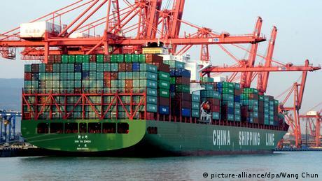 Митні баталії: Китай оголосив контрзаходи проти США