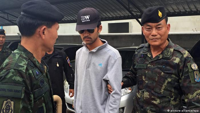 With new police powers, Thai military arrests hope for