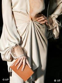Mode Haute Couture in Paris Bildgalerie Valentino